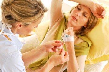 Химиотерапия при меланоме