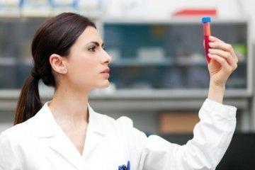 Лечение рака крови в Израиле